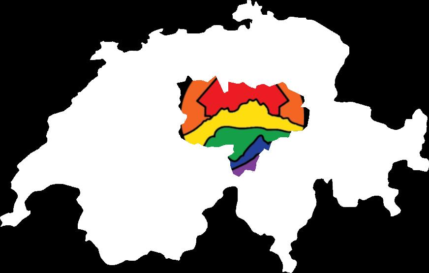 Pride Goes Country – Alpnach